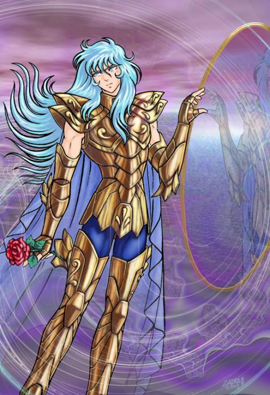Afrodita de Piscis Aphrodite05