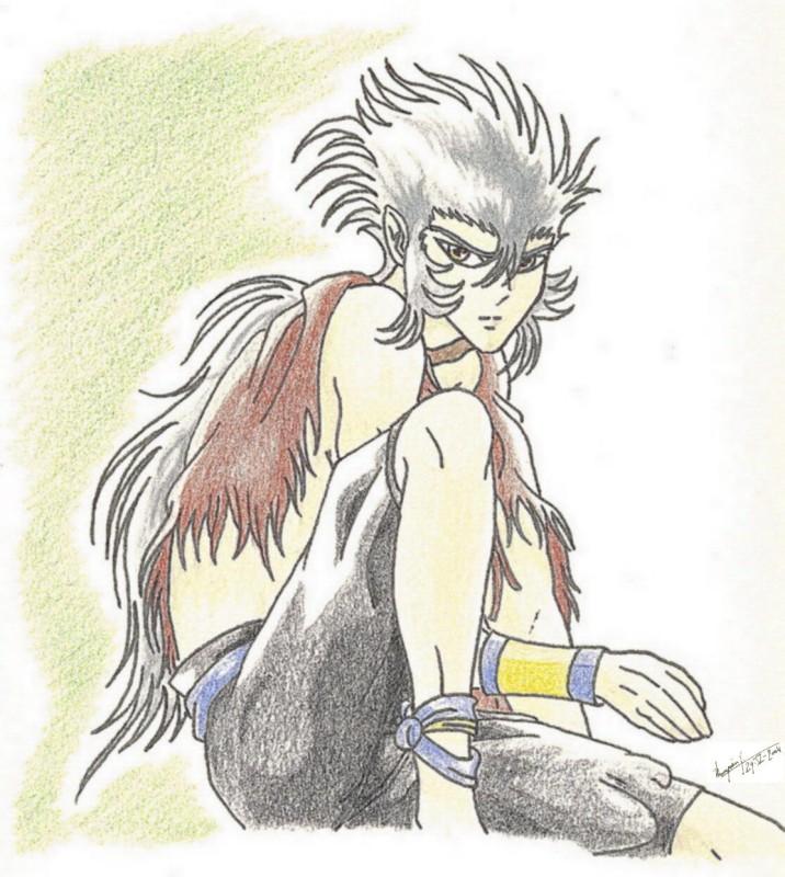 Guerreros de Asgard (imagenes en parejas o grupos) Fenrir02