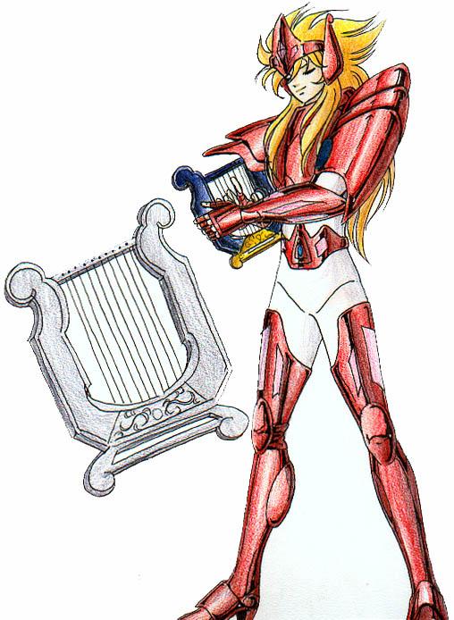 Guerreros de Asgard (imagenes en parejas o grupos) - Página 2 Mime03