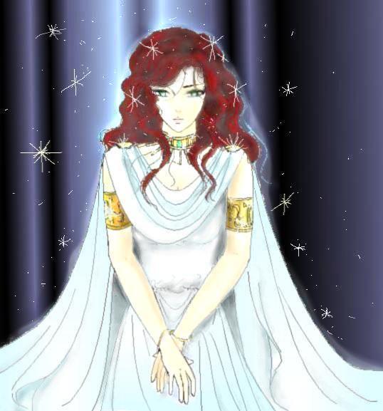 Fanfic Saint Seiya Zeus Chapter